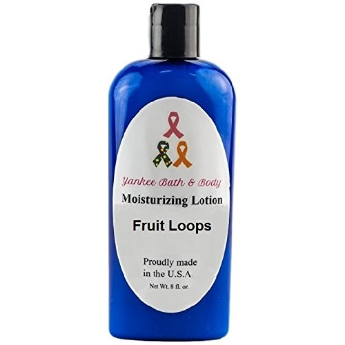 MoisturizingLotionFruitLoops