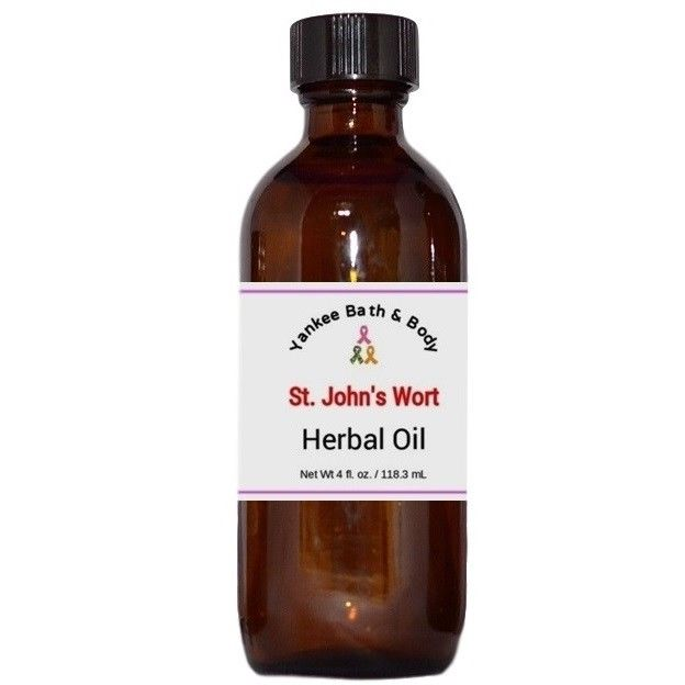 St-Johns-Wort-Herbal-Oil-3-Sizes-20-Infusion-Aromatherapy-Skin-Care-362127305512