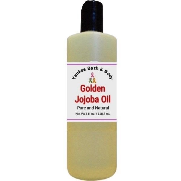 Golden-Jojoba-Oil-Carrier-Oil-3-Sizes-Aromatherapy-Skin-Care-Massage-Oil-362127322333