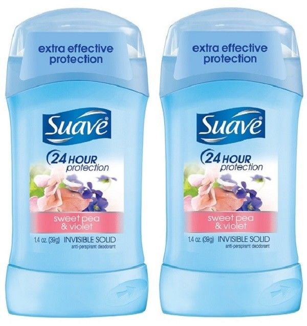 Suave-24-Hour-Protection-Sweet-Pea-Violet-Travel-Size-Deodorant-14-ounces-362393879303