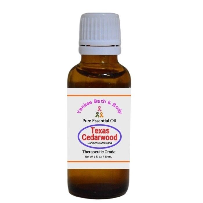 Texas-Cedarwood-Essential-Oil-Therapeutic-Grade-Aromatherapy-Use-and-Diffusers-362411930103