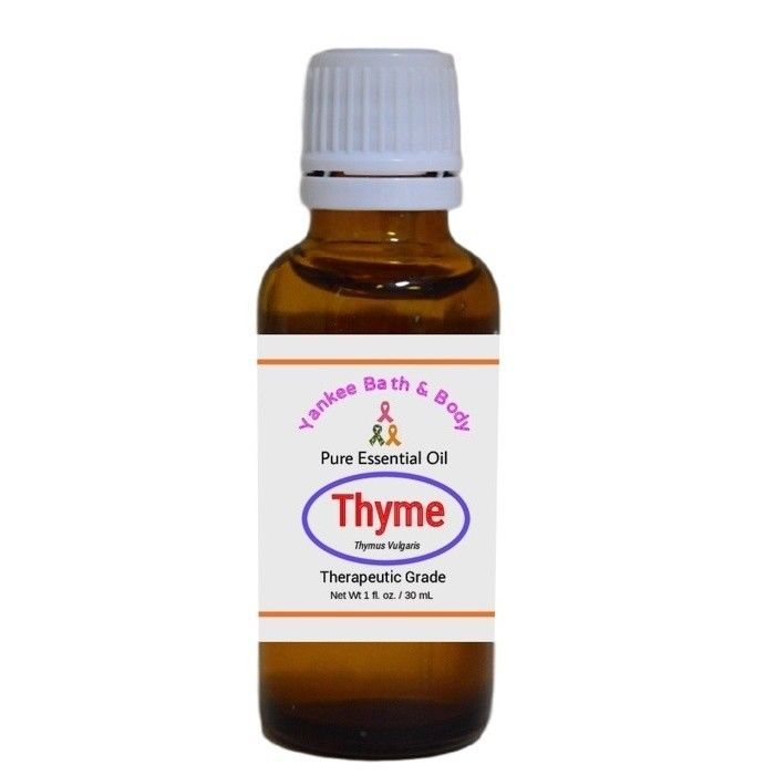 Red-Thyme-Essential-Oil-Therapeutic-Grade-3-Sizes-Aromatherapy-Use-Diffusers-362157379074