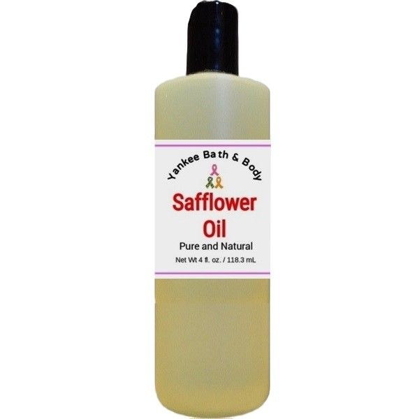 Safflower-Oil-Carrier-Oil-3-Sizes-Aromatherapy-Skin-Care-Massage-Oil-362127321454