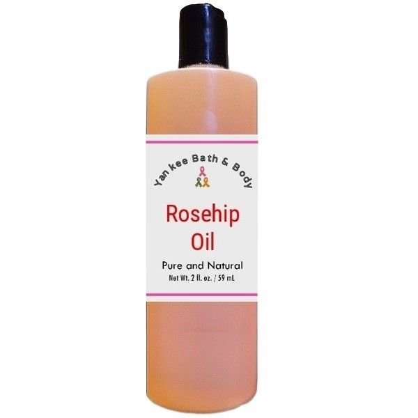 Variation-of-Extra-Virgin-Rosehip-Oil-2-Sizes-Carrier-Oil-Aromatherapy-Skin-Care-Massage-Oil-362127321624-afcc