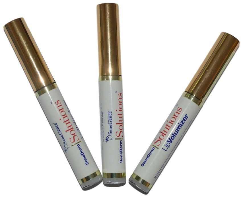 SeneDerm-Solutions-Lip-Volumizer-LipVolumizer-Brand-New-FREE-SHIPPING-362397544955