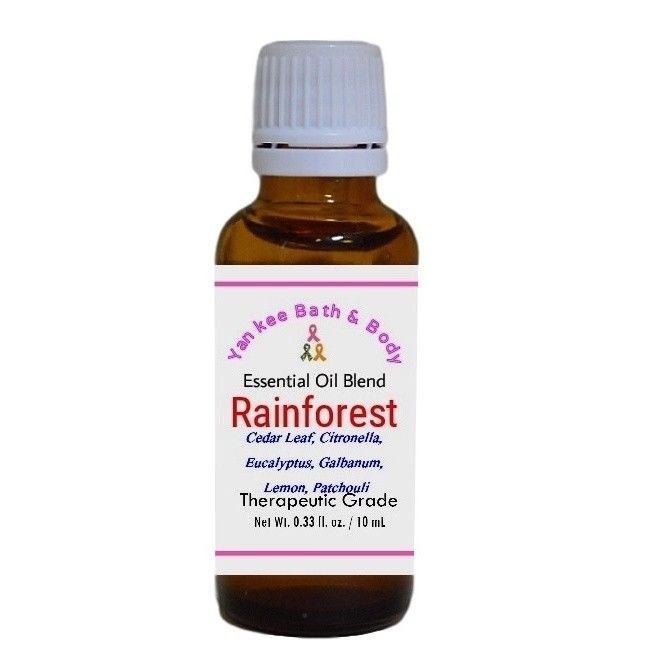 Variation-of-Rainforest-Essential-Oil-Synergy-Blend-For-Aromatherapy-Use-Diffusers-3-Sizes-362157375185-2656