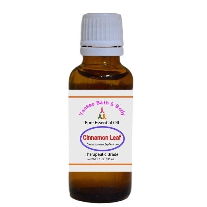 Cinnamon-Leaf-Essential-Oil-Therapeutic-Grade-3-Sizes-Aromatherapy-Use-Diffusers-362157387027