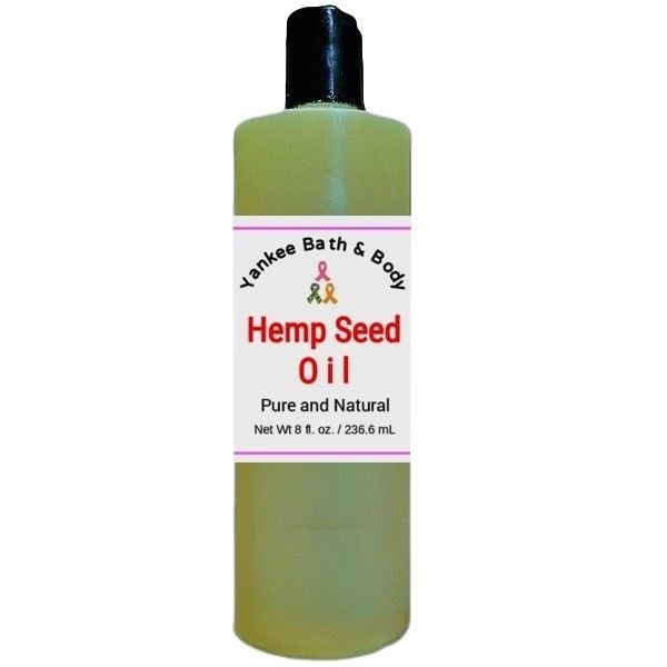 Variation-of-Unrefined-Hemp-Seed-Oil-Carrier-Oil-3-Sizes-Aromatherapy-Skin-Care-Massage-Oil-362127322838-b9de