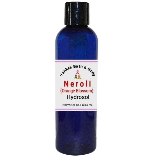 Neroli-Hydrosol-Flower-Water-2-Sizes-Aromatherapy-Skin-Care-Room-Spray-362127304109